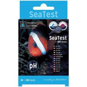 Aquarium Systems Seatest Ph - 100 Tests 1vas100 Pets