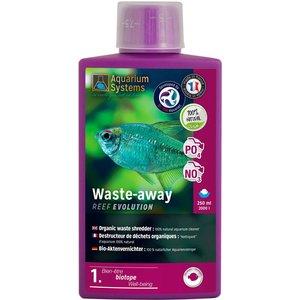 Aquarium Systems Waste-away Freshwater 250ml 1vaf006 Pets