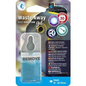 Aquarium Systems Waste-away Gel Marine Small (1 X) 10-50l 1vaw101 Pets
