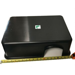 Internet Reptile Easy Clean Plastic Hide Box - Jumbo Ir Hide6 Ir Hide6 Pets