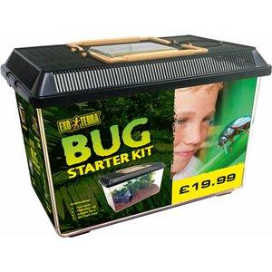 Exo Terra Bug Starter Kit Khg001 Pets