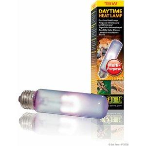 Exo Terra Daytime Heat Lamp 15w Lhn015 Pets