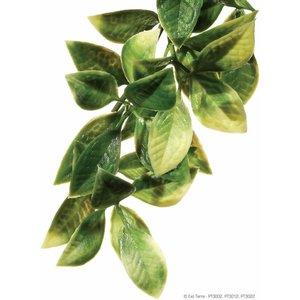 Exo Terra Plastic Plant Mandarin Large, Pt3022 Phj302 Pets