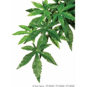 Exo Terra Silk Plant Abutilon Large, Pt3052 Phj432 Pets