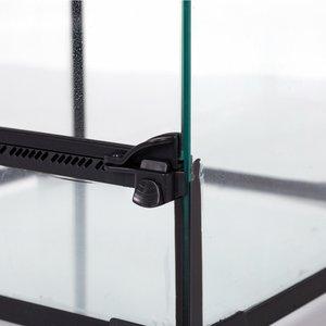 Habistat Glass Terrarium, 30x30x45cm Hgt3045 Pets