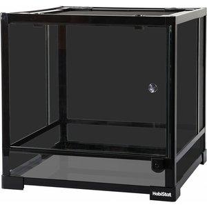 Habistat Glass Terrarium, 45x45x45cm Hgt4545 Pets