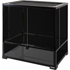 Habistat Glass Terrarium, 60x45x60cm Hgt6060 Pets