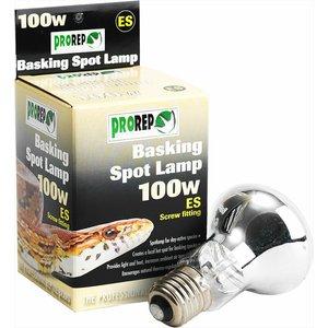 Prorep Basking Spotlamp 100w Es Lms115 Pets