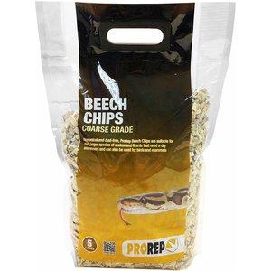 Prorep Beech Chips Coarse, 5 Litre Smb205 Pets