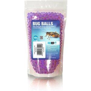 Prorep Bug Balls Lilac 500g Vpb130 Pets