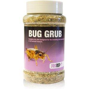 Prorep Bug Grub Jar Pack, 300g Vps007