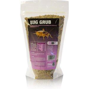 Prorep Bug Grub Refill Pack, 250g Vps005 Pets
