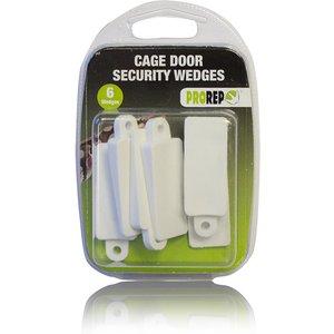 Prorep Rubber Door Wedges (blister Pack Of 6) Eew005 Pets