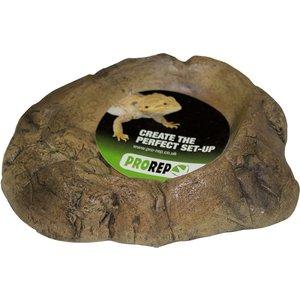 Prorep Terrarium Bowl Stone Medium Wpe010 Pets