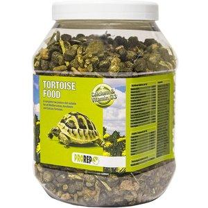Prorep Tortoise Food, 1000g Jar Fpt100 Pets