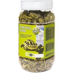 Prorep Tortoise Food, 500g Jar Fpt050 Pets