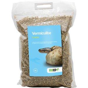 Prorep Vermiculite Coarse, 10 Litre Smv010 Pets