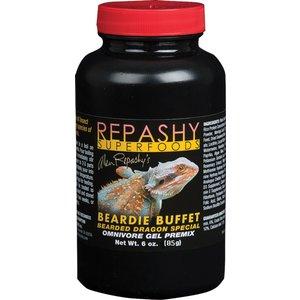 Repashy Superfoods Beardie Buffet, 85g Frd070 Pets