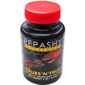 Repashy Superfoods, Grubs 'n' Fruit, 85g Frd006 Pets