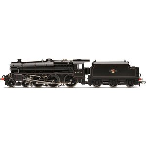 Hornby 1:1 Collection: Br, Class 5mt, 4-6-0, 45379 - Era 11 - Limited Edition Of 1000 - R3805