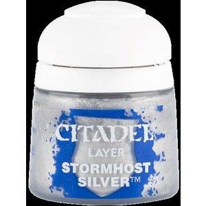 Warhammer 22-75 Layer Stormhost Silver 12ml - 99189951083
