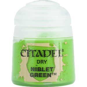 Warhammer 23-24 Dry Niblet Green - 99189952026