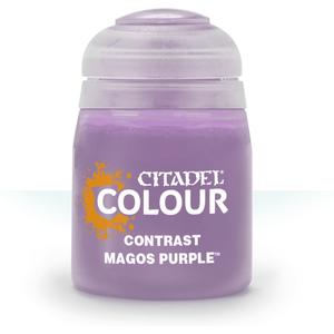 Warhammer 29-16 Contrast Magos Purple 18ml - 99189960007