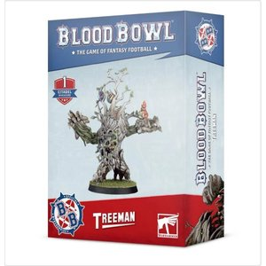 Warhammer Blood Bowl Treeman - 99120999007