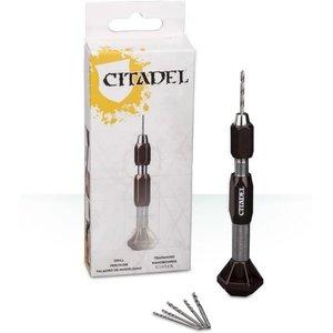 Warhammer Citadel Drill - 99239999072