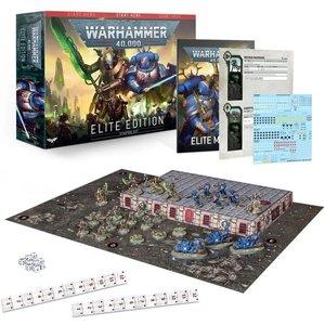 Warhammer 40000 Elite Edition Starter Set - 60010199031