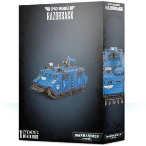 Warhammer Space Marines Razorback - 99120101245
