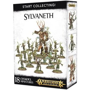 Warhammer Start Collecting Sylvaneth - 99120204019
