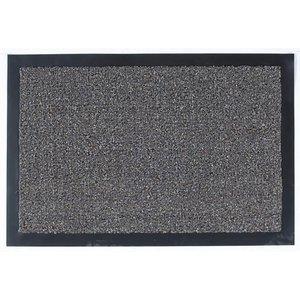 None Apollo Dirt Trapper Doormat -brown Home Accessories