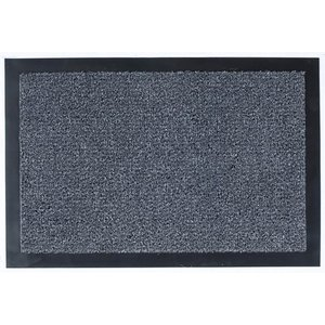 None Apollo Dirt Trapper Doormat -charcoal Home Accessories