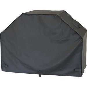 Bbq Buddy Bbq Cover Trolley Home Accessories, Black