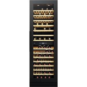 Cda Fwc881bl Full Height Freestanding Wine Cooler Refrigeration
