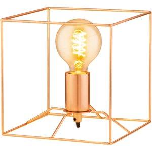 Arlec Cece Table Lamp - Copper Lighting