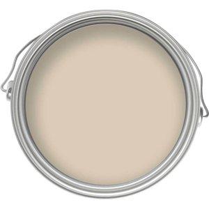 Craig & Rose 1829 Chalky Emulsion - Hemp Beige - 750ml Painting & Decorating, Cream