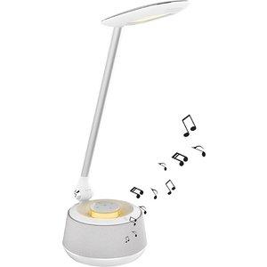 Decotech Bluetooth Speaker Led Desk Lamp Lighting
