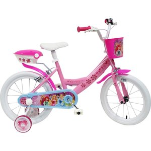 Denver Bikes Disney Princess 2 16  Bicycle Outdoor Toys