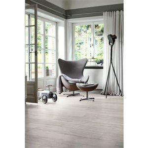 Egger Home Grey Elva Oak 10mm Laminate Flooring Flooring & Carpeting