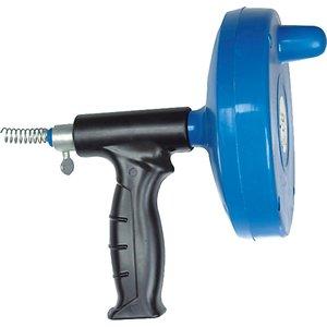 None Enduraseal 6mm X 4m Gun Type Drain Cleaner Cleaning