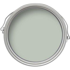 Farrow & Ball Eco No.22 Light Blue - Exterior Matt Masonry Paint - 5l Painting & Decorating, Grey