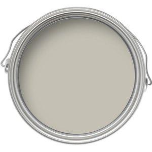Farrow & Ball Eco No.5 Hardwick White - Exterior Matt Masonry Paint - 5l Painting & Decorating, Natural