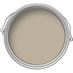 Farrow & Ball No.17 Light Gray - Exterior Matt Masonry Paint - 5l Painting & Decorating, Grey
