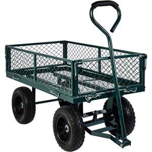 Homebase Gardener Mesh Cart