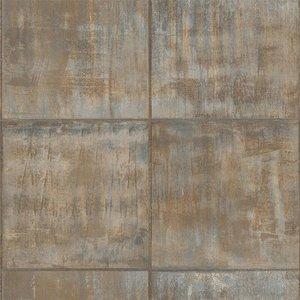 Grandeco Joseph Bronze Wallpaper Home Accessories, Brown