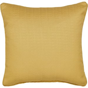 Bedeck Helena Springfield Eden Cushions 45 X 45cm - Chartreuse Home Accessories, Yellow