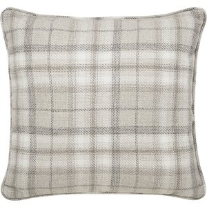 Bedeck Helena Springfield Harriet Cushion 45 X 45cm - Taupe Home Accessories, Natural