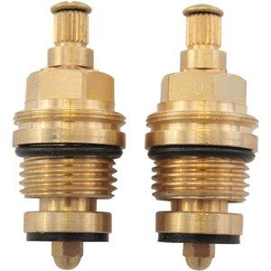 None Oracstar 1/2 Inch Tap Gland 8mm Spline Tread Collar Appliance Spares